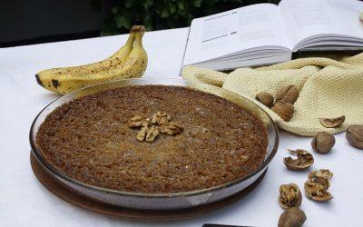 Bananmazarinkage