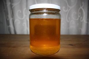 Klaret smør eller ghee opbevares på køl