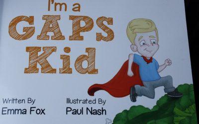 I´m a GAPS Kid